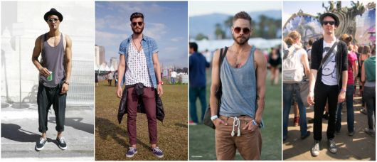 como se vestir hipster masculino