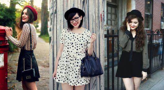 como ser hipster