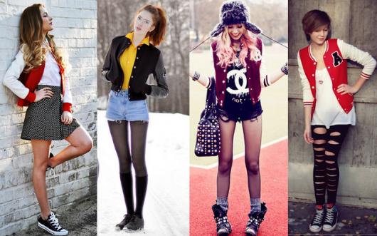 estilo hipster feminino como é
