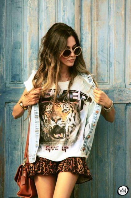 estilo hipster feminino