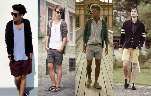 estilo hipster masculino