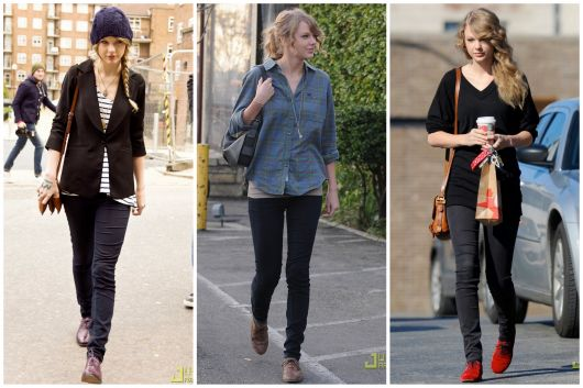 estilo hipster vestido