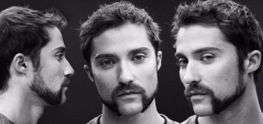 estilos de barba costeleta longa