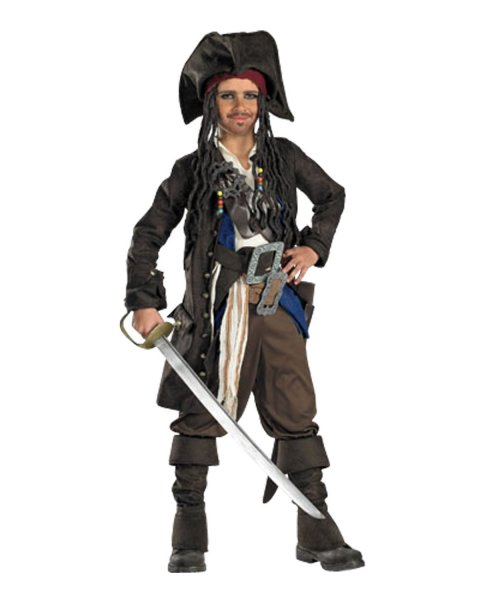 fantasia do jack sparrow