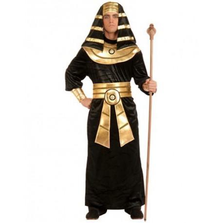 fantasia masculina faraó