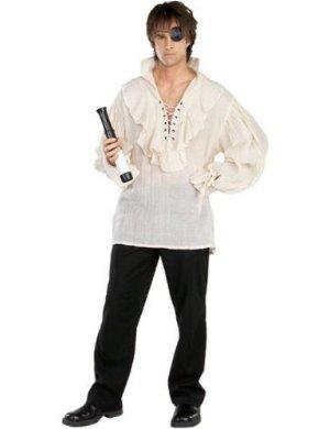 fantasias masculinas improvisadas pirata