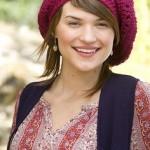 Touca / Gorro de tricô feminino – modelos, dicas e fotos!