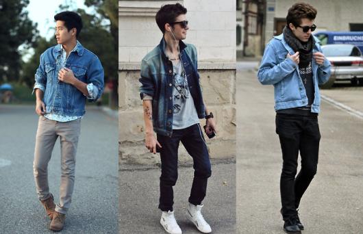 homens hipster