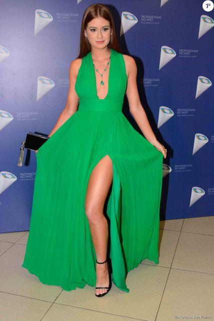 Looks da Marina Ruy Barbosa: Conheça o estilo!