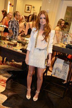 looks da Marina Ruy Barbosa informal fashion