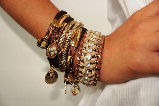 fotos de mix de pulseiras