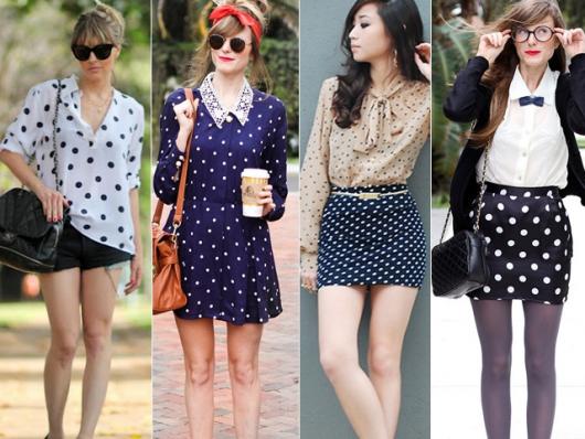 mulheres estilo hipster