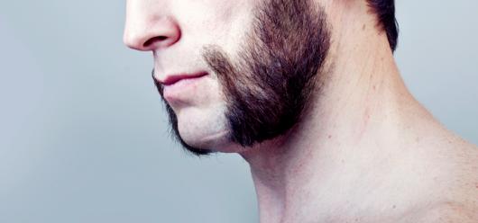passo a passo barba wolverine