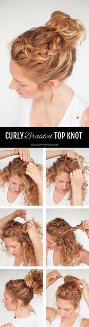 tutorial cabelo ondulado