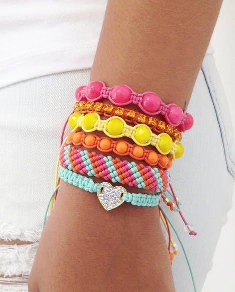 pulseiras da moda modelos