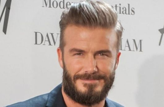 rosto retangular barba