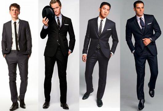 roupa masculina casamento o que usar