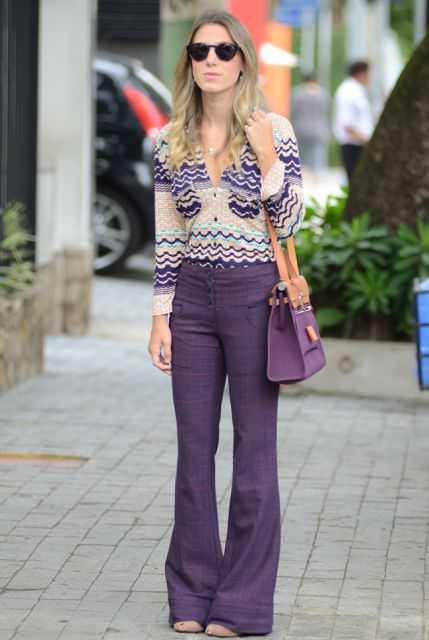roupa social feminina combinando cores