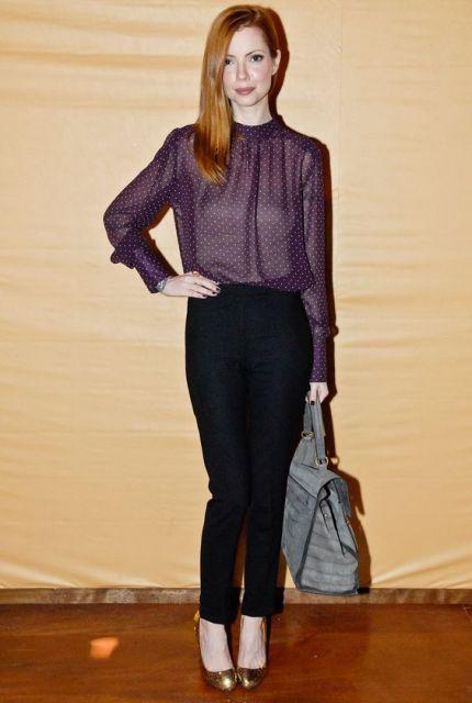 roupa social feminina julia petit