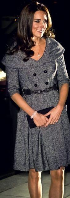 roupa social vestido kate middleton