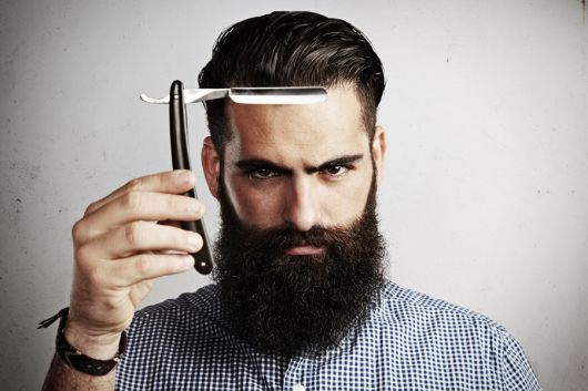 tipos de barba para cada estilo