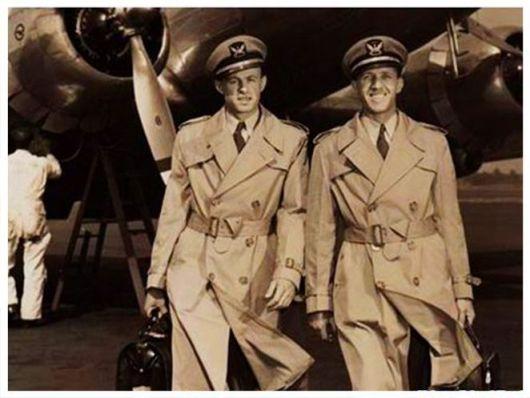 trench coat - soldados primeira guerra