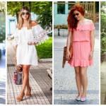 Vestido ciganinha: 60 inspirações de looks lindos!