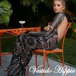 Vestido Hippie: Como usar e 65 modelos perfeitos