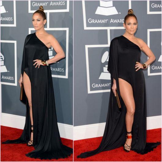 vestido-longo-com-fenda-preto j-LO