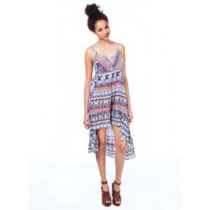 vestido mullet moda étnica