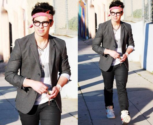 óculos de grau masculino estilo