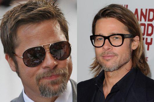 óculos para rosto quadrado