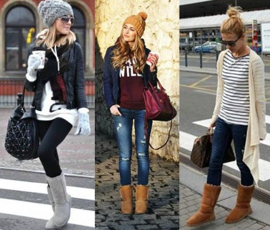Where do the Original Style, Real Ugg Boots Come From? Ugg boots originated in Australia. Uggs emerged as a fashion trend in the United States in the late s and as a .