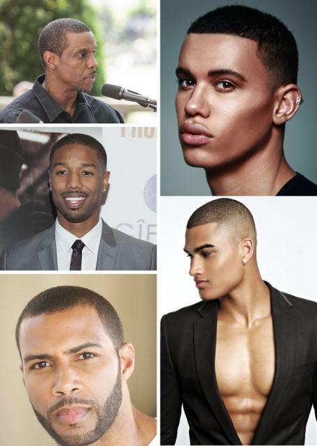 Penteados Masculinos 85 Fotos Para Você Mudar O Visual