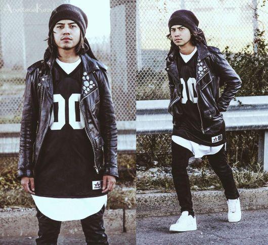 Estilo Swag Masculino O Que Como Vestir E 80 Looks