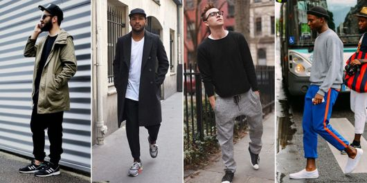 estilo swag masculino o que é