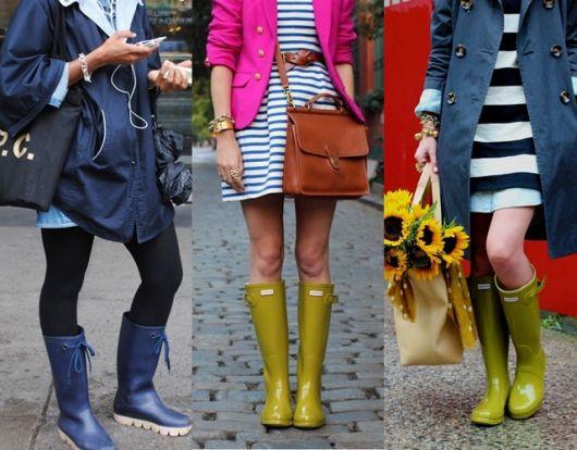 galocha feminina é tendencia da moda inverno
