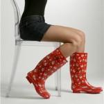 Galocha feminina: como usar e arrasar! – dicas e truques