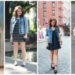 Jaqueta jeans feminina: modelos e como usar!