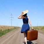 Looks para viajar: moda viagem com estilo