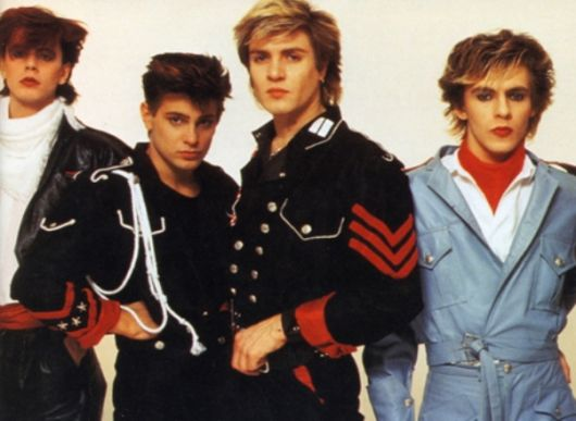 moda rock anos 80 homens