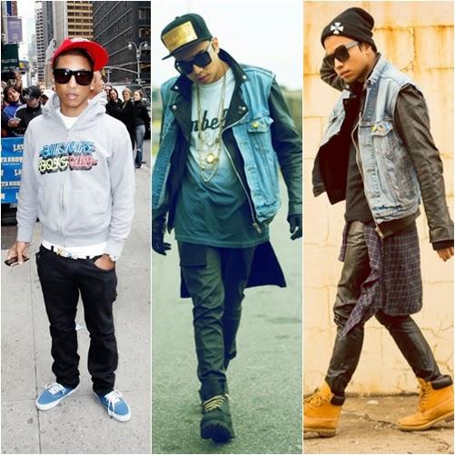rappers estilo swag