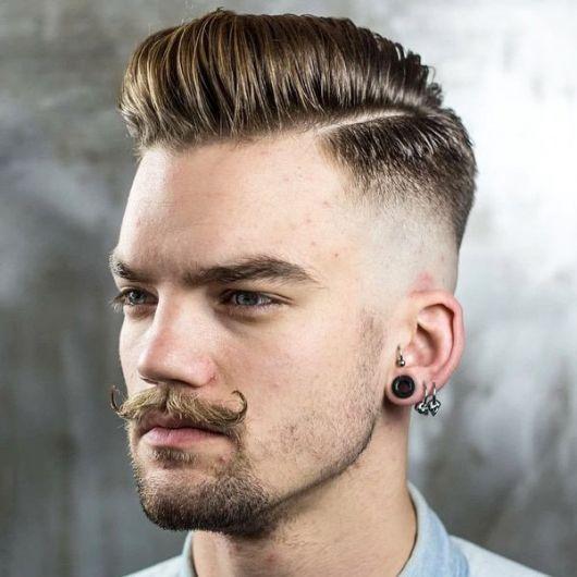 35 Penteados para Quem Tem Pouco Cabelo