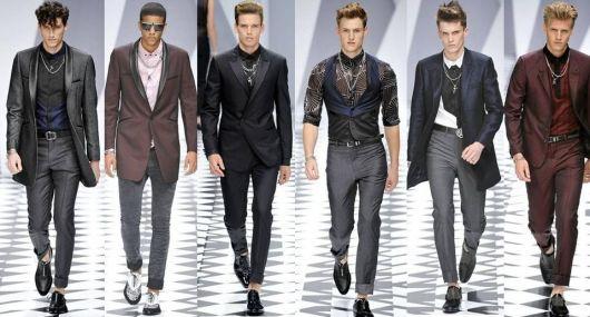 roupas anos 80 masculinas