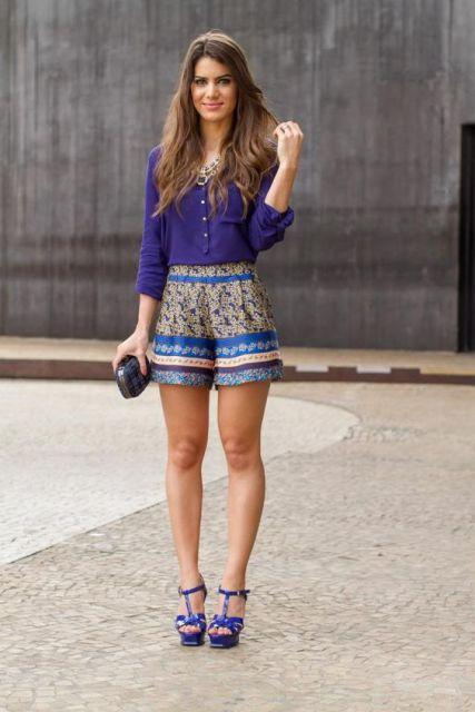 modelos de sandália meia pata em looks