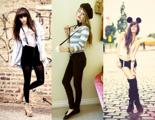 tendência da moda suspensório feminino