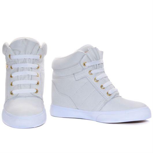 tênis mary jane sneaker