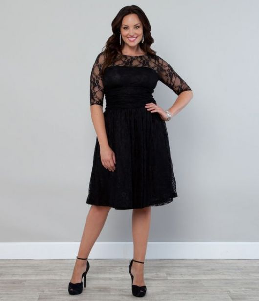 look festa plus size