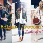 Bolsas Tiracolo: 45 modelos e dicas de como usar e combinar!