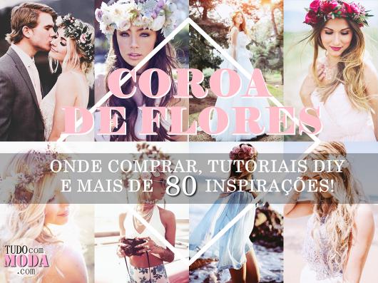 imagem de introdução para o post sobre coroa e tiara de flores
